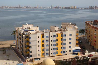 LPBMS284: Apartment in Playa Honda