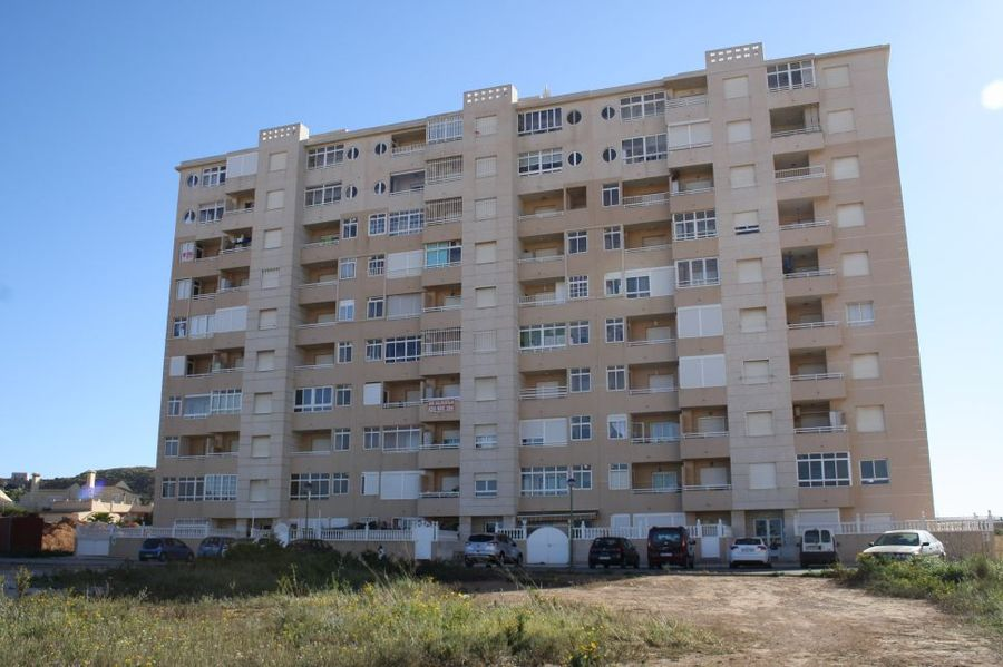 lpbms336: Apartment in Playa Honda