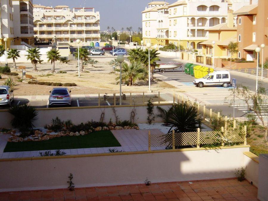 lpbms248: Apartment in Mar de Cristal