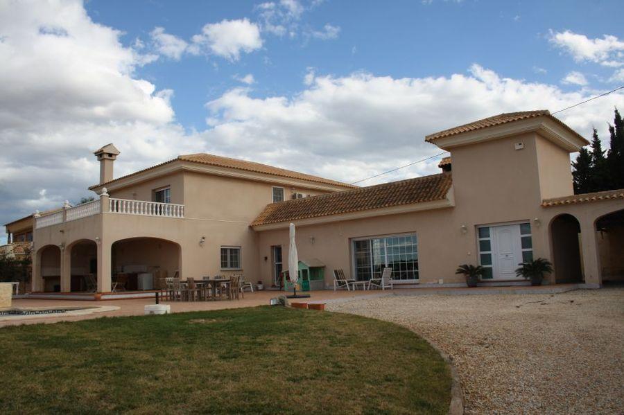 lpbms335: Villa in Playa Honda