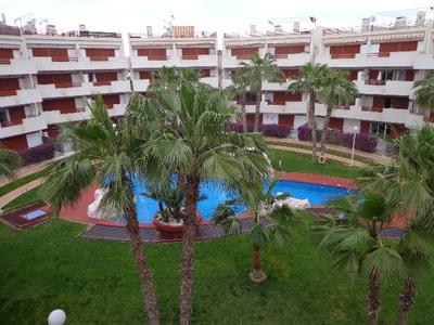 LPPLA115: Apartment in Orihuela Costa