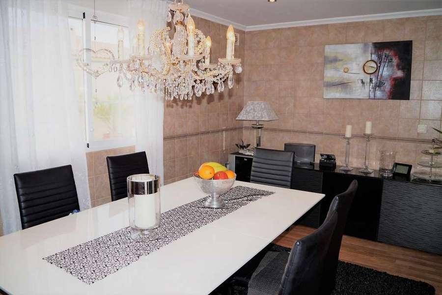 Villa Aguas Nuevas 4 Bedroom