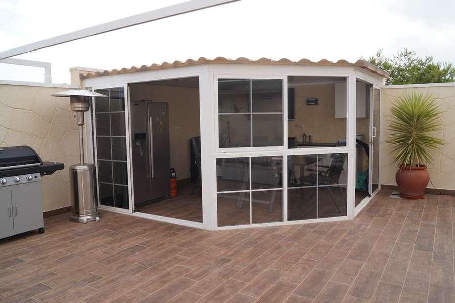Aguas Nuevas Villa For sale 375000 €