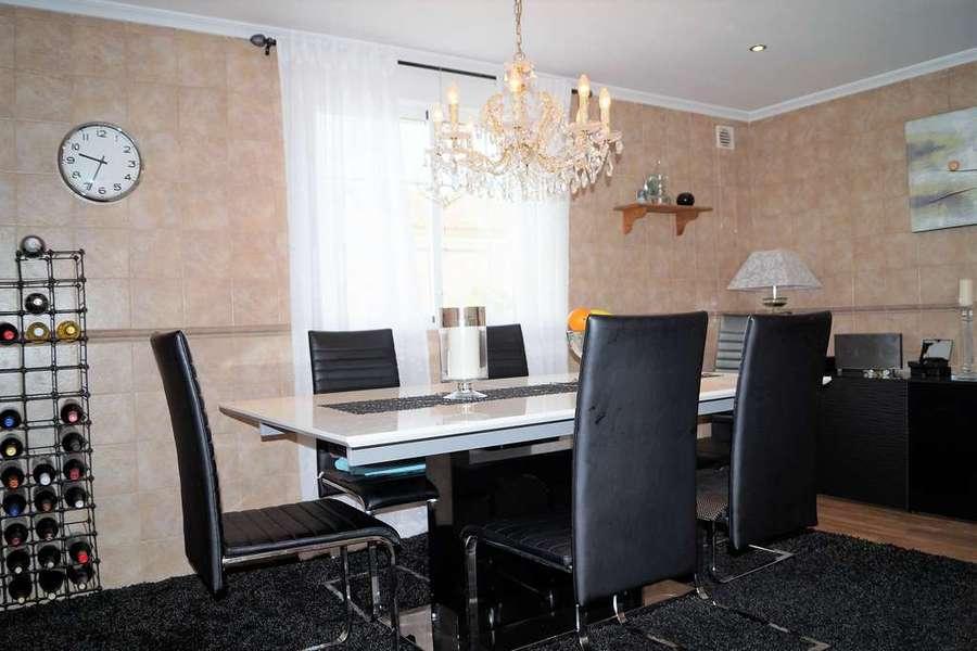 4 Bedroom Villa Aguas Nuevas