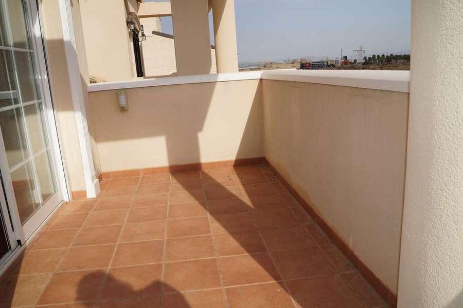 Aguas Nuevas Alicante Villa 375000 €