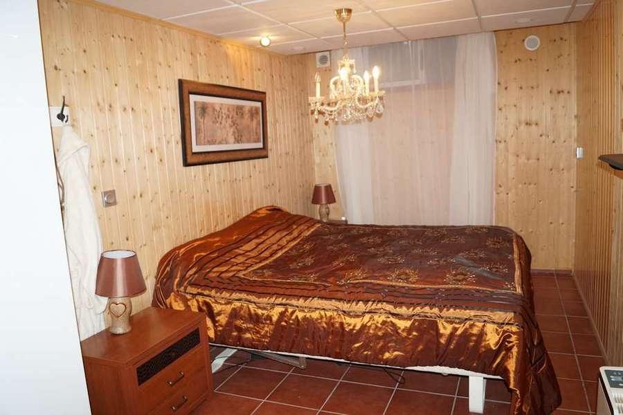 Aguas Nuevas 4 Bedroom Villa