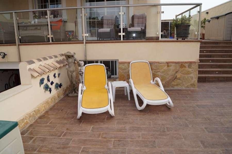 4 Bedroom Aguas Nuevas Villa