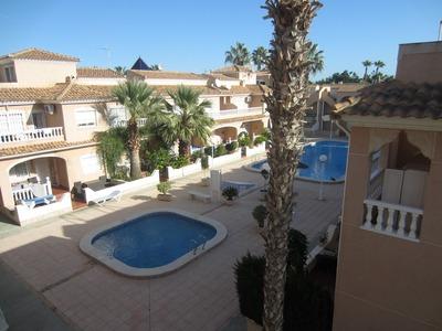 LPGLM102: Apartment in Los Alcazares