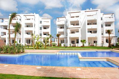 LPPOL101: Apartment in Terrazas