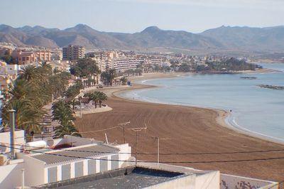 LPVQS118: Apartment in Puerto de Mazarron