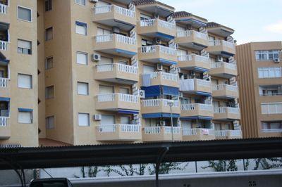 LPBMS324: Apartment in Playa Honda