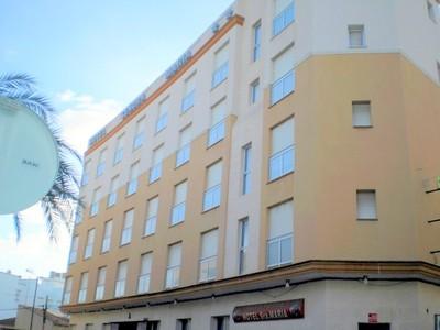 LPPWM101: Hotel in Lo Pagan