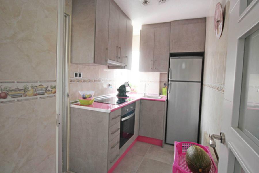 Punta Prima Alicante Apartment 140000 €