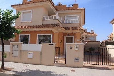 LPCBA114: Villa in Torre de la Horadada