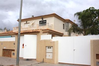 LPCBA118: Villa in Torre de la Horadada