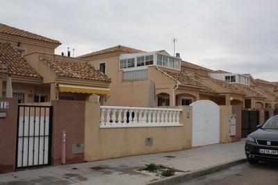 LPCBA119: Villa in Torre de la Horadada