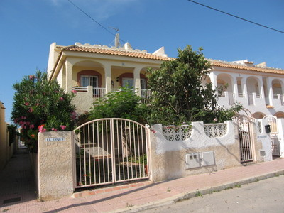 LPVQS103: Townhouse in Puerto de Mazarron