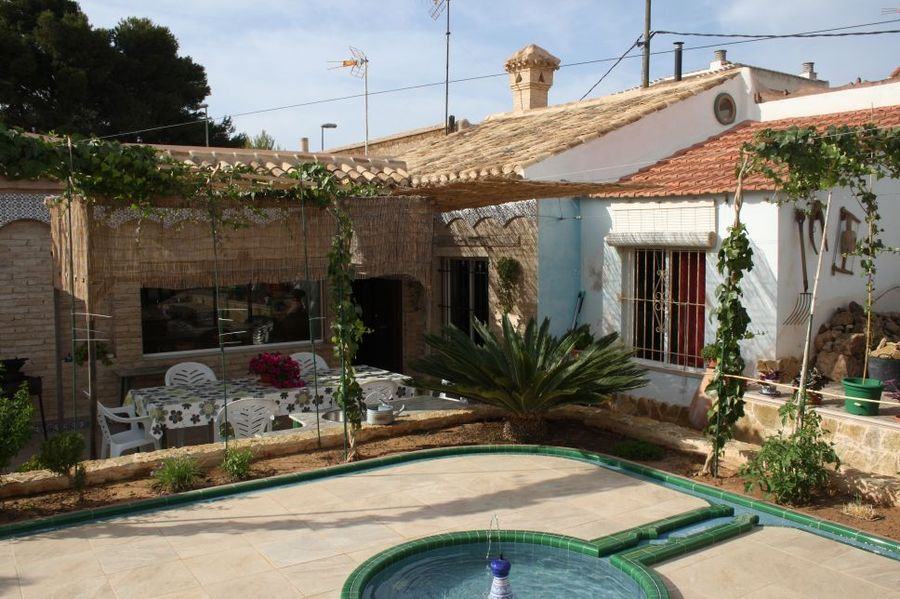 LPBMS257: Bungalow for sale in Estrecho de San Gines