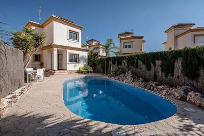 LPHOE121: Villas in Playa Flamenca