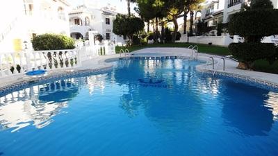 LPCSP101: Apartment in Aguas Nuevas