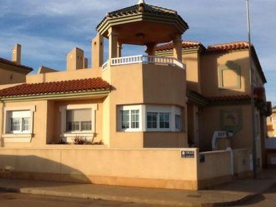 LPBMS451: Townhouse  in El Algar