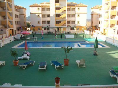 LPBMS159: Apartment in Mar de Cristal