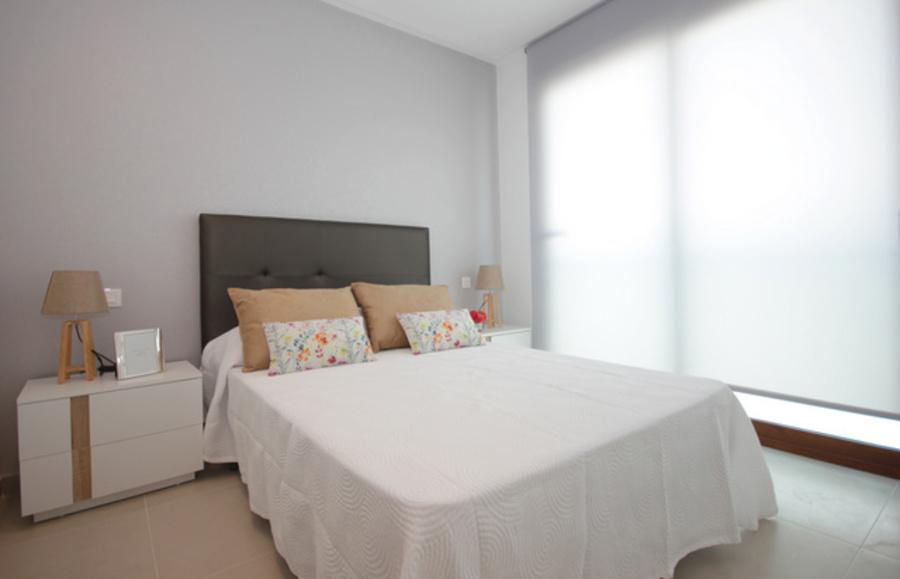 3 Bedroom Benijófar Villa