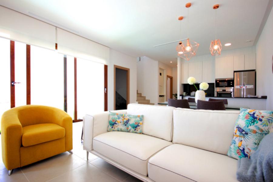 Benijófar 3 Bedroom Villa