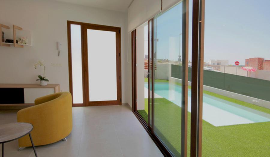 Benijófar Alicante Villa 225900 €