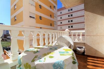 LPSPR101: Apartment in Nueva Torrevieja