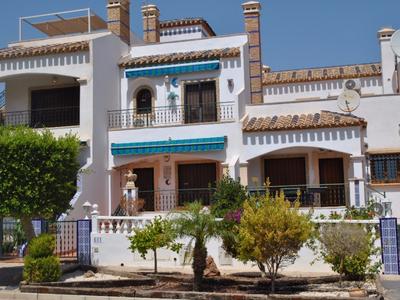 LPSWW102: Townhouse  in Villamartin