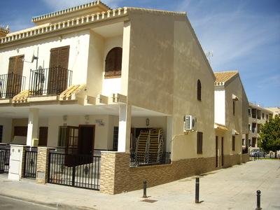 LPCLL108: House in Los Alcazares