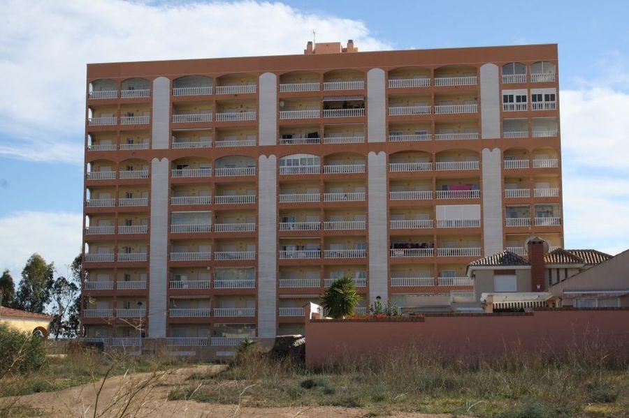 PLAYA HONDA MURCIA.  Spain
