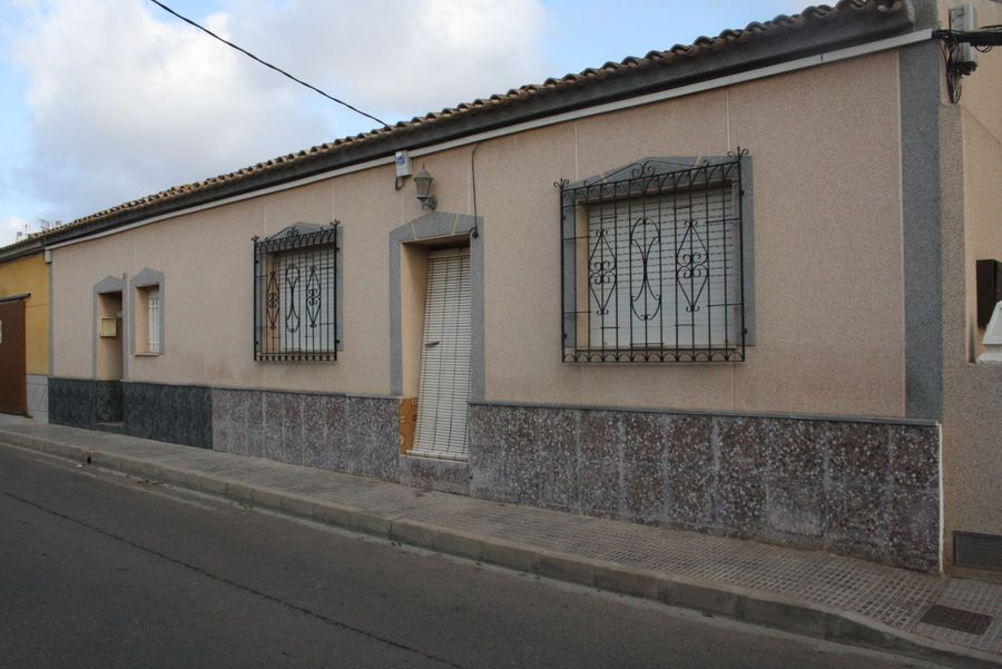 EL ALGAR MURCIA.  Spain