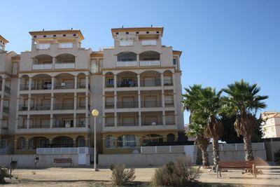 LPBMS464: Apartment in Mar de Cristal