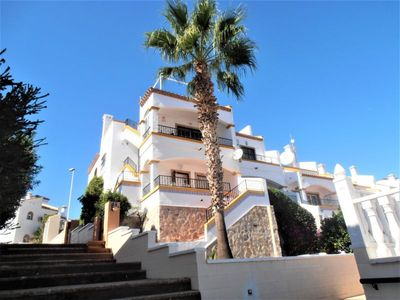 LPOCS105: Apartment in Villamartin