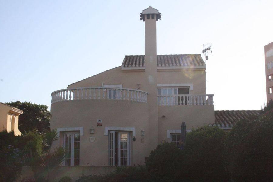 Playa Honda Murcia Villa 209750 €