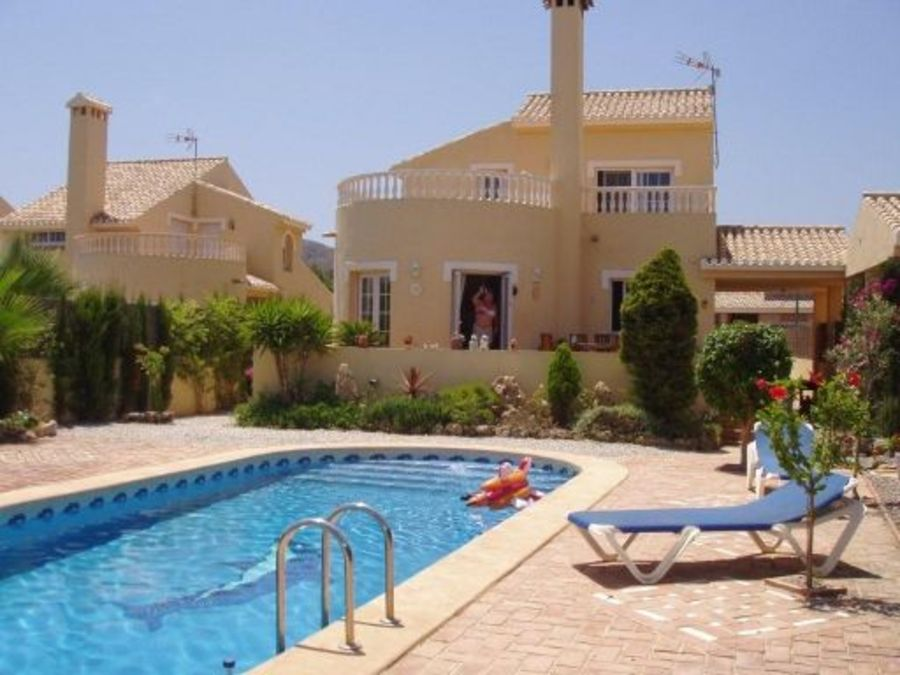 Villa For sale Playa Honda
