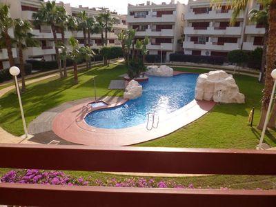 LPSMA149: Apartment in Playa Flamenca