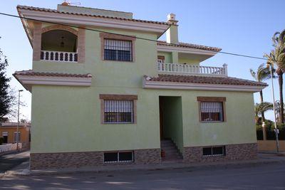LPBMS153: Villa in El Beal