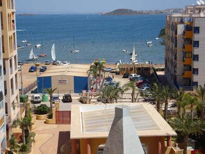 LPAPP106: Apartment in Playa Honda
