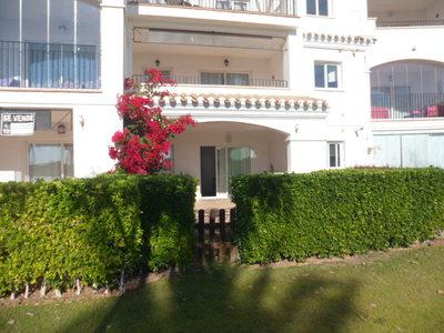 LPMPS116: Apartment in Hacienda Riquelme Golf