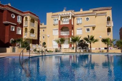 LPEUR105: Apartment in Los Alcazares