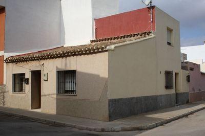 LPBMS286: House in El Beal
