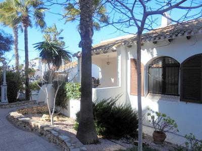 LPOLI129: Villa in Villamartin