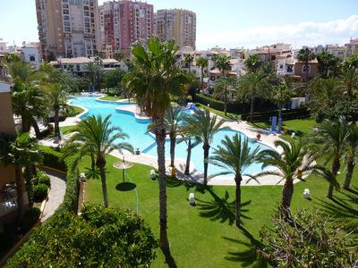 LPAGA149: Apartment in Aldea del Mar