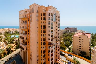 LPMEL118: Apartment in Las Atalayas