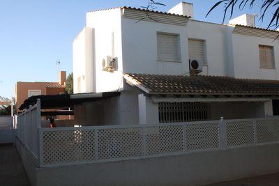 LPBMS473: Townhouse in Mar de Cristal