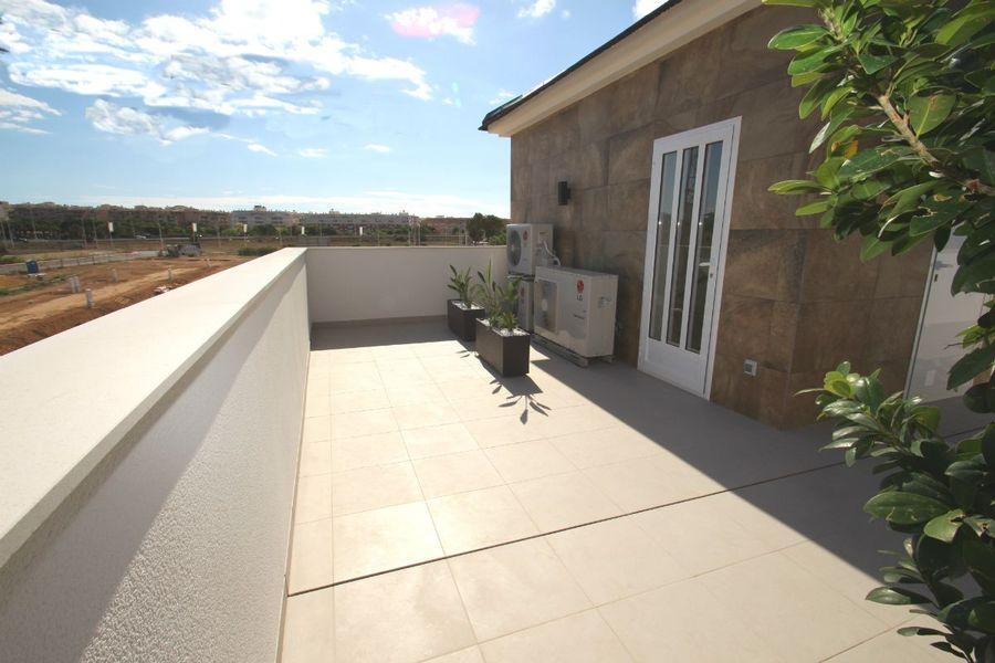 For sale Torrevieja Villa