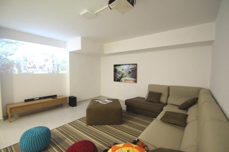 4 Bedroom Torrevieja Villa